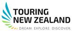 Logo Touring New Zealand Nelson