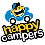 Happy Campers Wohnmobile