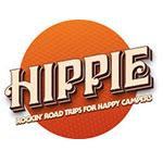 Hippi Neuseeland Camper